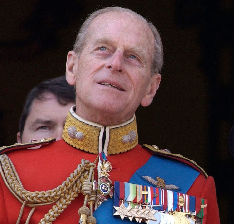 The funeral of the Duke of Edinburgh will be held at 3pm on Saturday