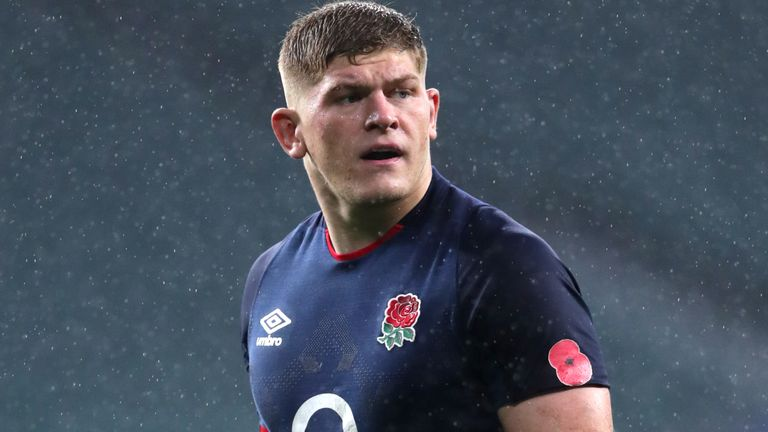 Willis is an ambassador of Brave Mind, a charity with the ambition of tackling mental health in rugby