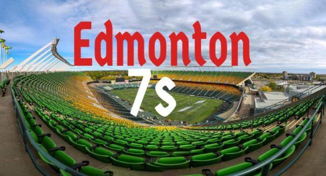 Edmonton 7s Rugby